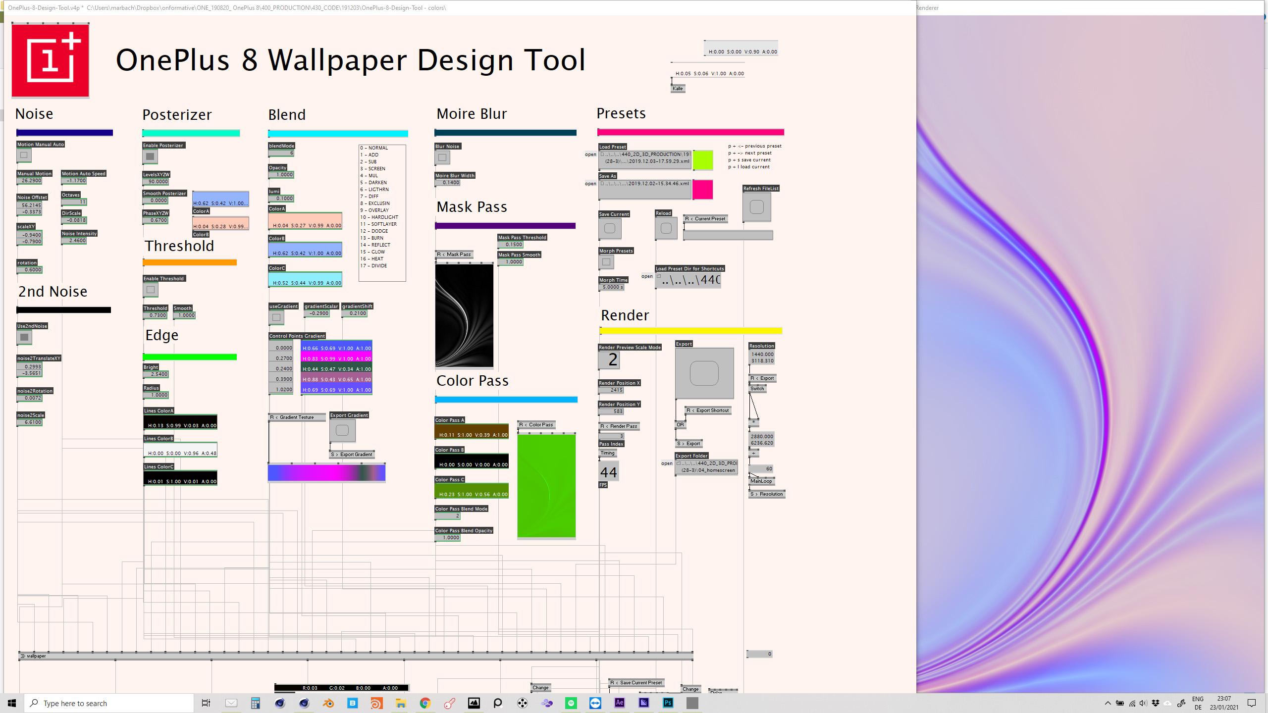 OP8_Wallpaper_Design_Tool